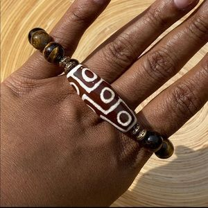 Men's Collection Stretch bracelet